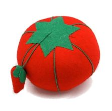 Sewer's Tomato Pin Cushion